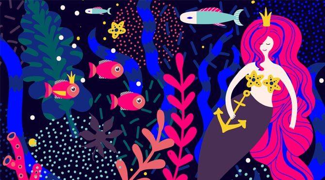 Bu dönemde biraz unutkan ve zihnimiz dağınık olabilir. Sanatçı yetenekleri destekleyen ilham gücü artar. Zayıflara el uzatmak, şefkat göstermek, sıkıntılara çare olmak Merkür Balık süresince daha kolay gerçekleşecektir.