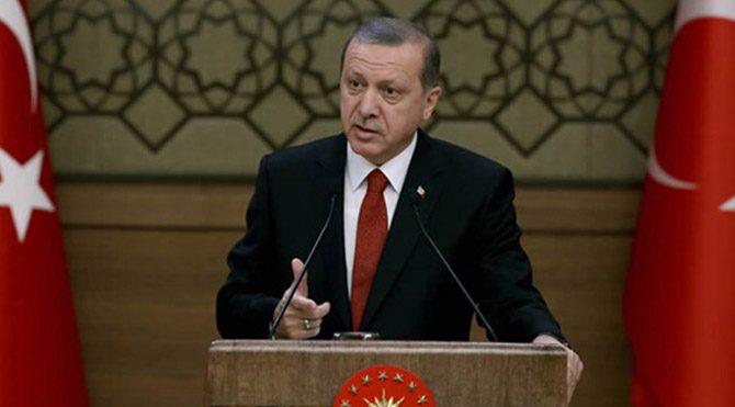 Son ankette Erdoğan'a başkanlık şoku!