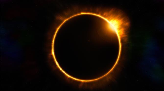 güneş tutulması ile ilgili görsel sonucu
