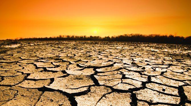 'İklim değişikliği yarım milyon can alacak'