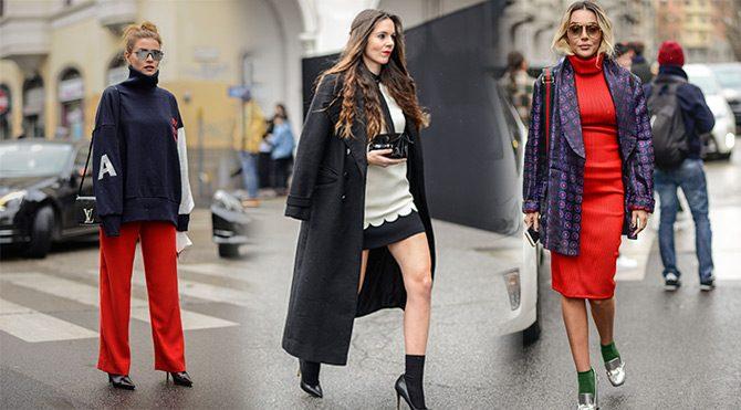 Milano Moda Haftası Foto: DepoPhotos