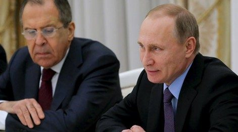 Lavrov: Rusya, ne ABD ne de NATO ile zıtlaşmak istemiyor