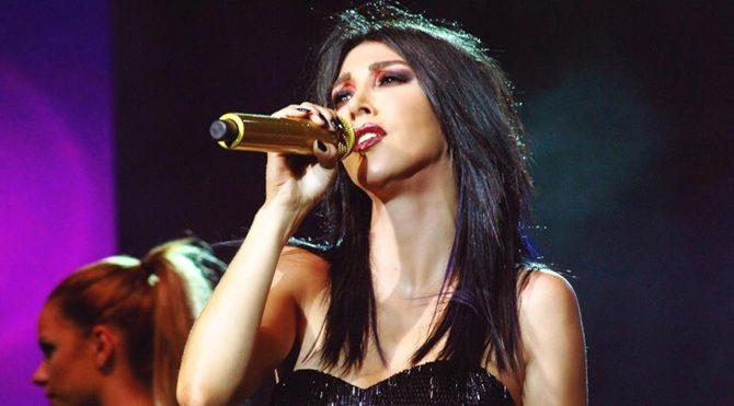 Hande Yener'den albüm açıklaması