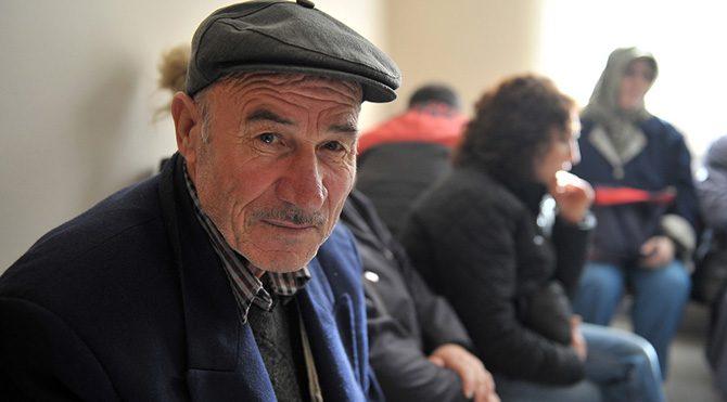 Bakanlık araştırdı: 65 yaşından sonra mutsuzuz