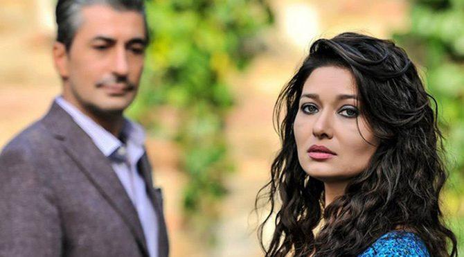 Erkan Petekkaya'dan 'Nurgül öpüşme yüzünden ayrılmadı' açıklaması