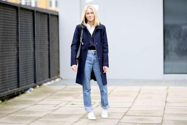 Londra Moda Haftası Foto: Bülten