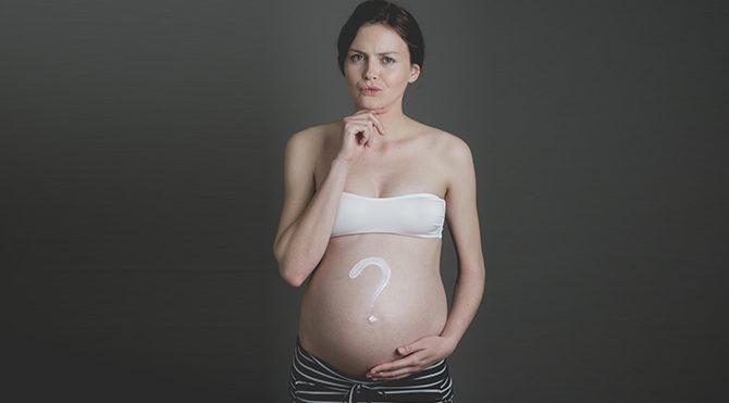 Bebek anneye diş kaybettirir mi?