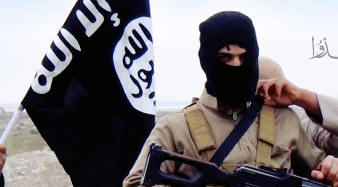 IŞİD terörü animasyonla anlatıldı