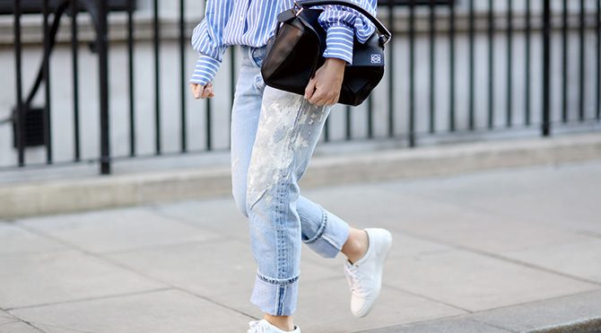 Londra Moda Haftası Foto. Bülten