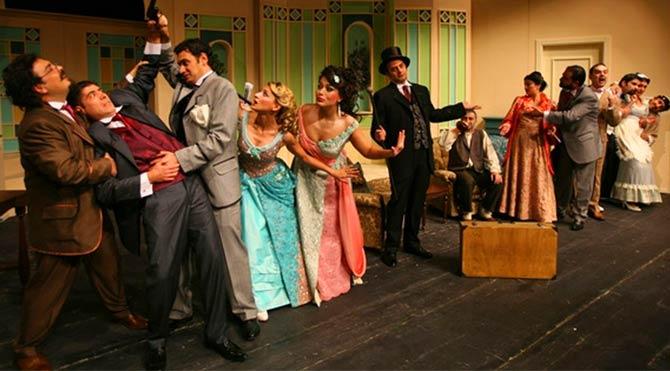 Şehir Tiyatroları 32. Genç Günler başvuruları başlıyor