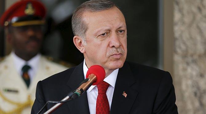 Guardian yazarı: Erdoğan AB için güvenilmez bir müttefik