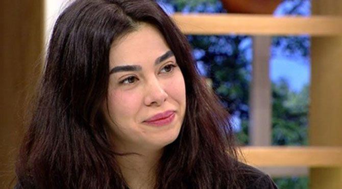 Asena Atalay 2 milyon zarar etti