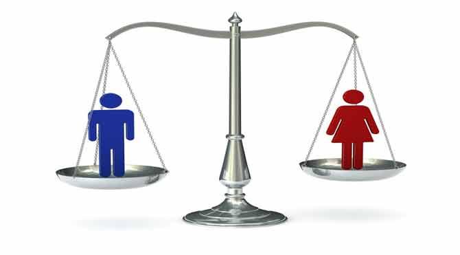 Kadınların yüzde 78'si eşitlik istiyor!