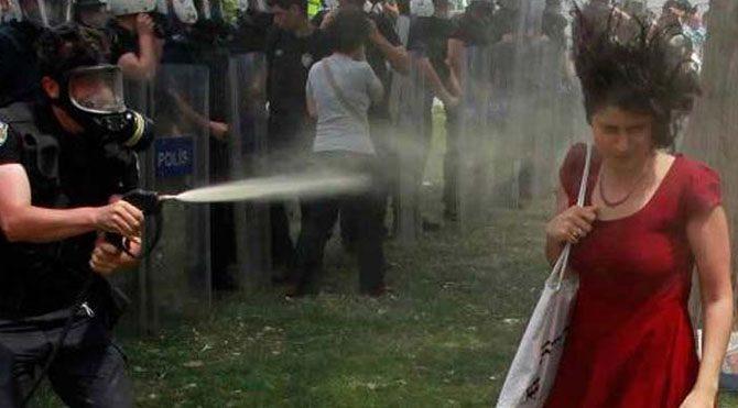 """Tutulma zamanları meydana gelen olaylar tarihe iz bırakırlar. Tıpkı """"Gezi"""" olayları gibi. Gezi'nin de meydana geldiği süreçte gökyüzünde yine Güneş ve Ay tutulmaları meydana gelmişti."""