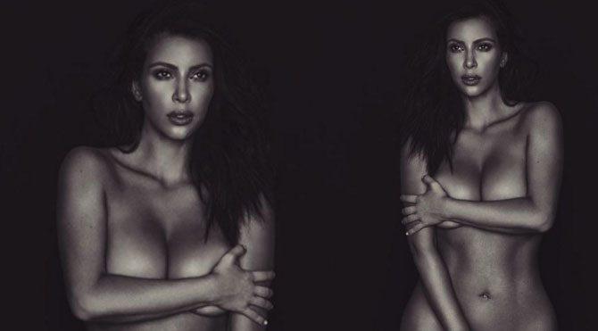 Kim Kardashian'ın 'özgürlük' paylaşımı