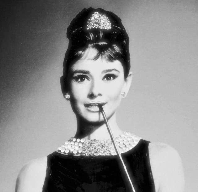 Audrey Hepburn Foto: Shutterstock