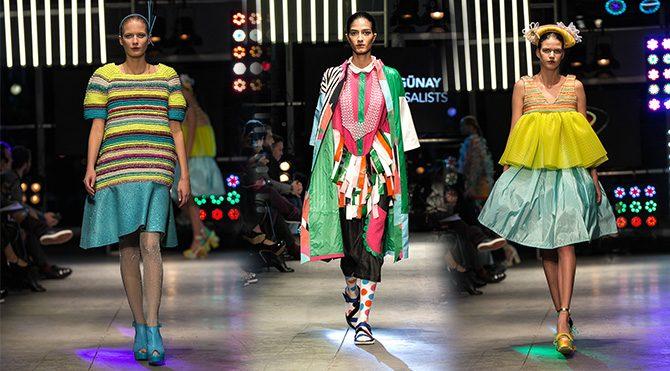 Moda turu Adana'da devam ediyor