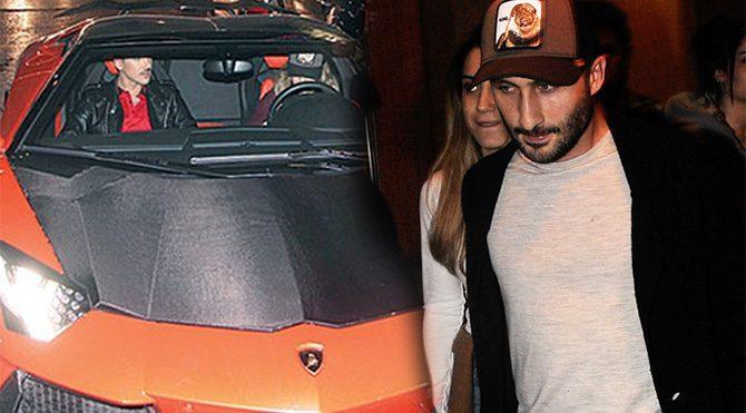 Sabri Sarıoğlu kiralık araç haberlerini yalanladı