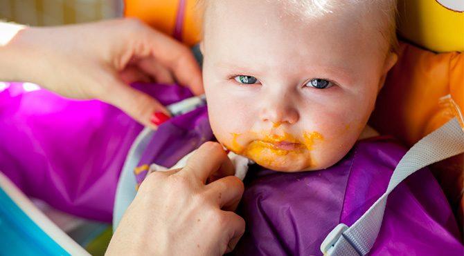 Yemeyi reddeden çocuklar için 9 öneri