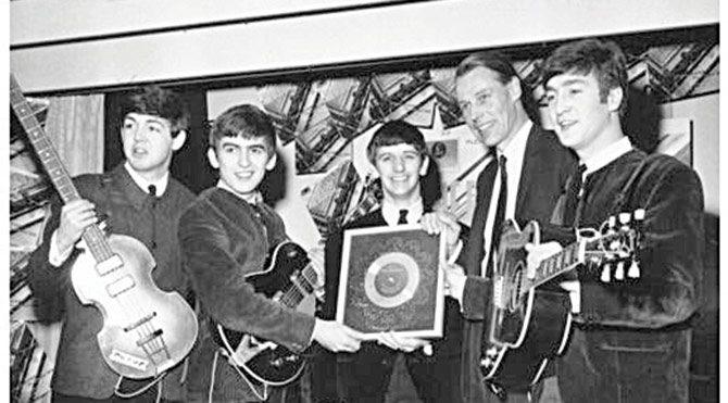 Beatles'ın beşinci üyesi öldü