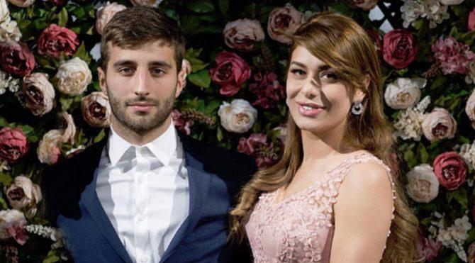 Ebru Şancı'nın eşi Alparslan Öztürk kadro dışı
