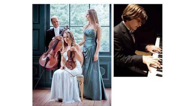 Müzik ve Sahne Sanatları Fakültesi 30. yaşını kutluyor