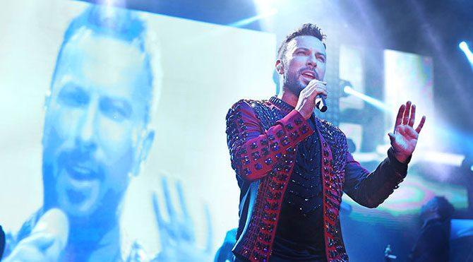 Tarkan'ın yeni albümünün şarkıları ilk kez yayınlandı