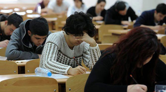 YGS öncesi sınav tüyoları