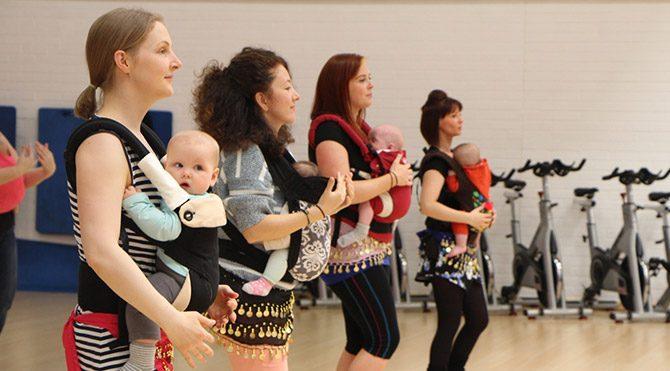 'Bebeklerle Dans' Türkiye'de