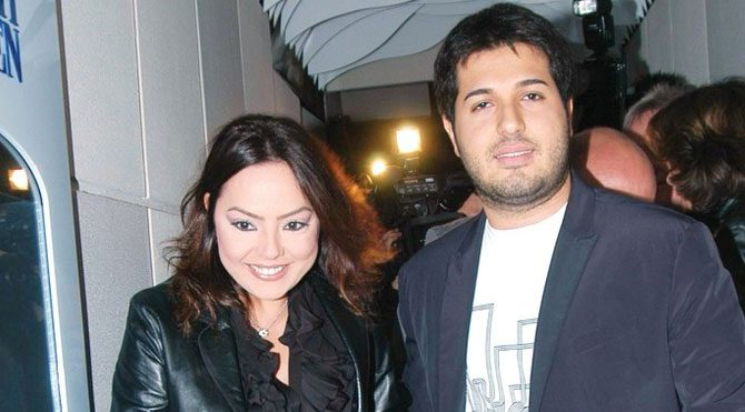 Avukatları açıkladı: 'Ebru Gündeş ile Reza Zarrab boşanıyor mu?'