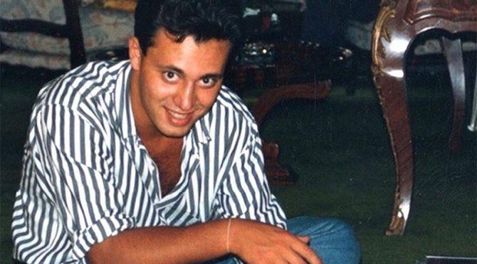 Mustafa Sandal 26 yıl öncesine götürdü
