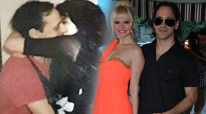 Seçkin Piriler ve Kaan Tangöze tek celsede boşandı