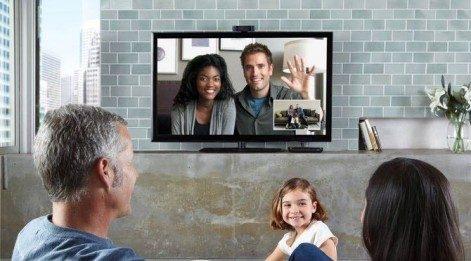 Skype'ın televizyon uygulaması kaldırılıyor