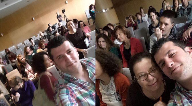 16. Uluslararası Balkan Astroloji Konferansı başladı