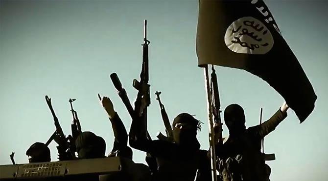 IŞİD ünlü şairi öldürdü