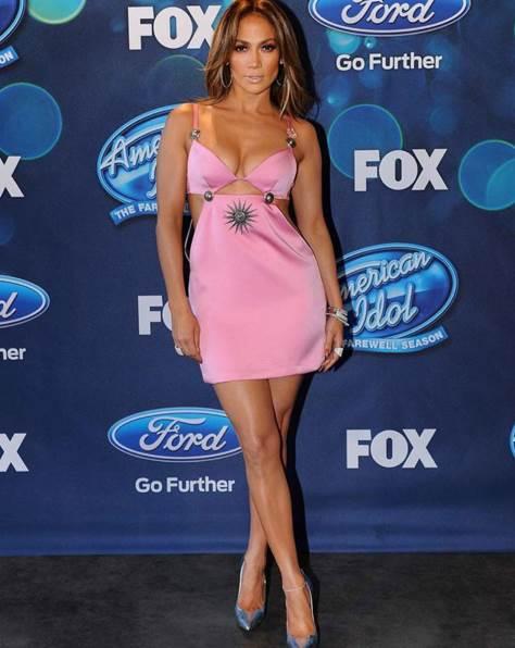 Jennifer Lopez Foto: Sosyal Medya