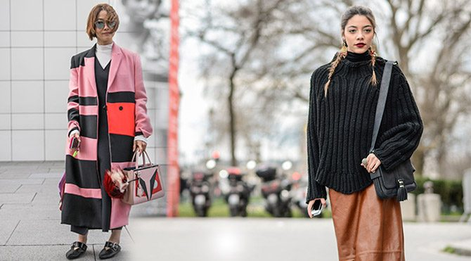 Paris Moda Haftası Foto: DepoPhotos