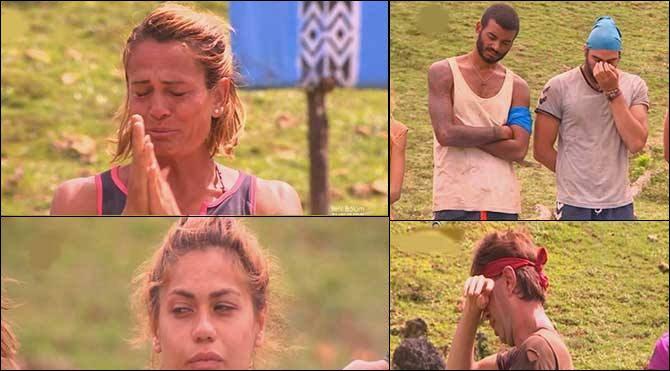 Alp Kırşan açıkladı tüm yarışmacılar ağladı