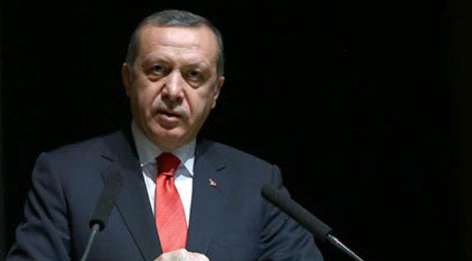 Erdoğan'dan Ankara saldırısı için ilk açıklama