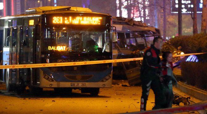 Ankara saldırısı ile ilgili yeni gözaltılar var