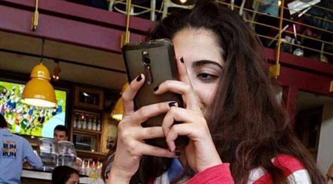 Ankara saldırısı bir genç kızın canını aldı: Destina Peri Parlak!