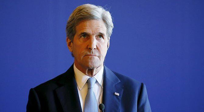 Cenevre görüşmeleri öncesi Batı'dan Suriye'ye baskı