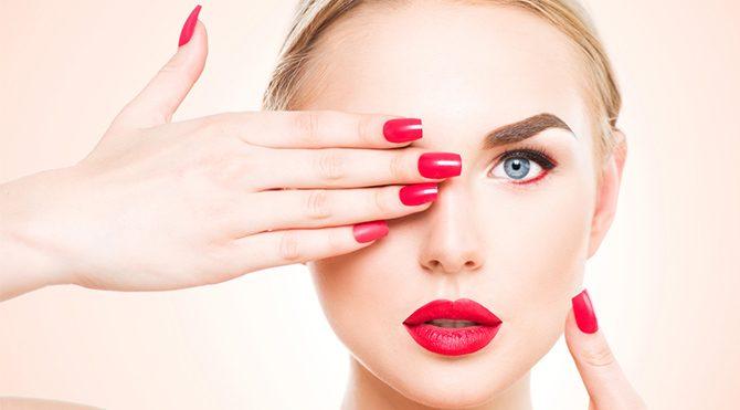 kişiye özel kozmetik Foto: Shutterstock
