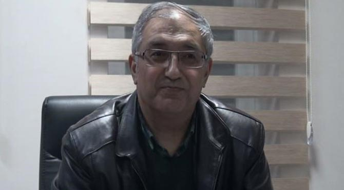 Ankara Emniyeti Müdürü Mahmut Karaaslan oldu