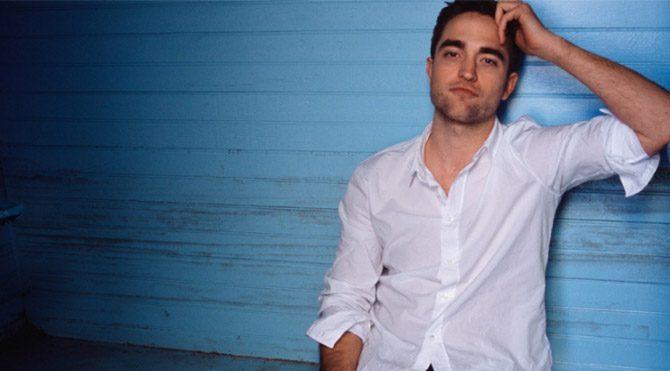 Robert Pattinson sektör değiştiriyor