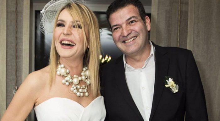 Kısmetse Olur'un sunucusu Seda Akgül'ün nikahından detaylar