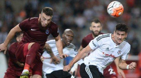 Trabzonspor Beşiktaş erteleme maçı ne zaman, saat kaçta, hangi kanalda?