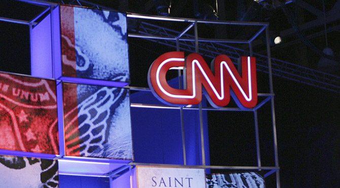 CNN International 'Türkiye' hatasını düzeltti!