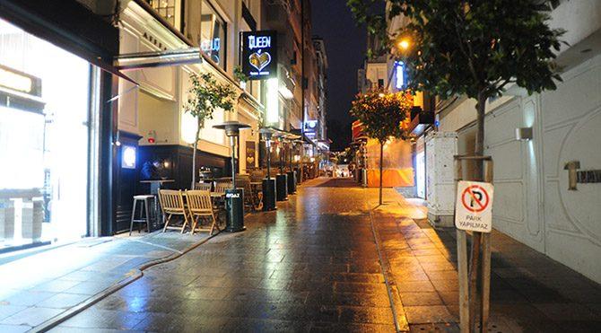 İstanbul'da Ankara sessizliği