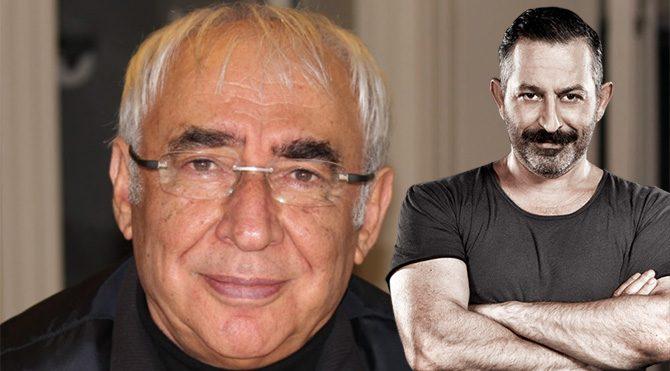 Şener Şen Cem Yılmaz'dan gelecek tekliflere sıcak bakıyor